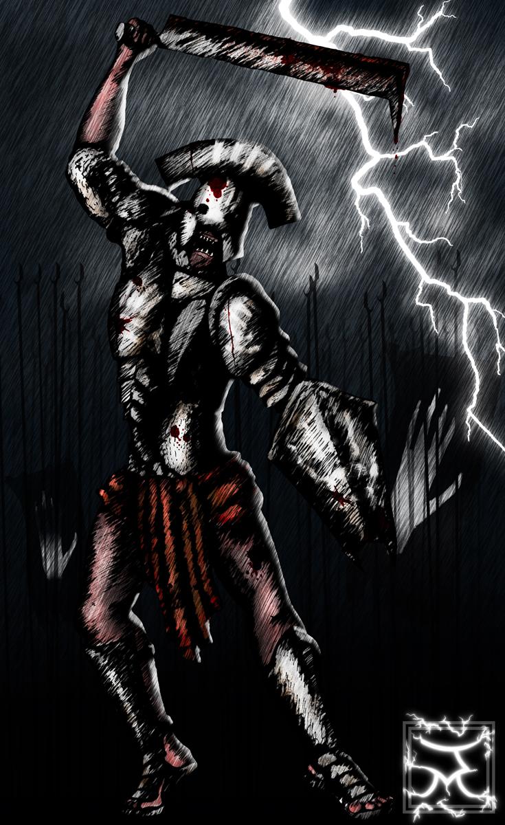Uruk Hai Army