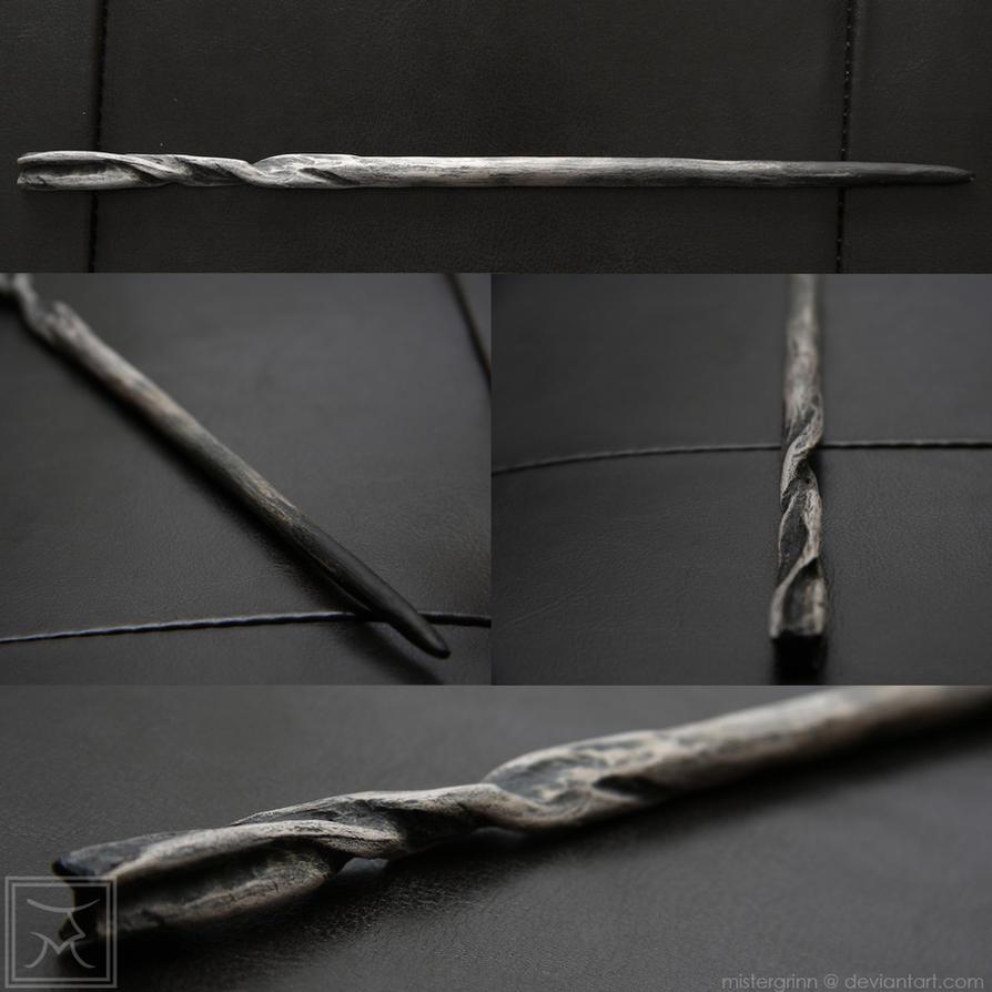 Marrow Wand by mistergrinn