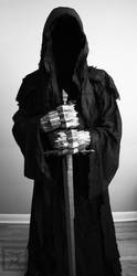 Ringwraith: Servant of Sauron by mistergrinn