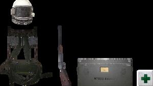 Wrim's Survival Kit WIP