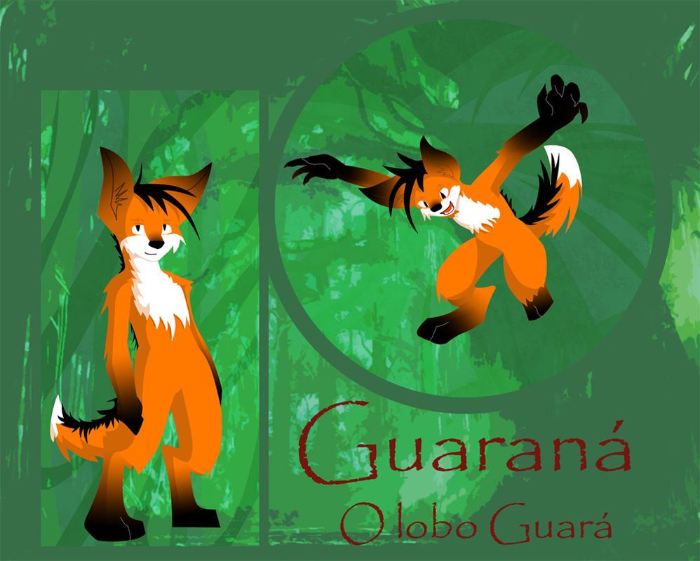 Guarana by Yueishi