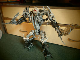 Self-MOC Titan 4.5 by skull123246