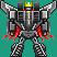 Starscream Dead [Pixel Hero] by THX1138666