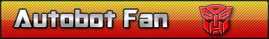 Autobot Fan Button by THX1138666
