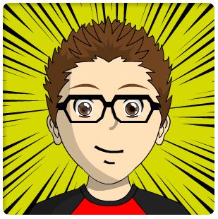 New Avatar by THX1138666