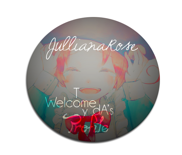 JullianaRose's Profile Picture