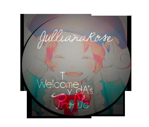 JullianaRose's Profile Picture