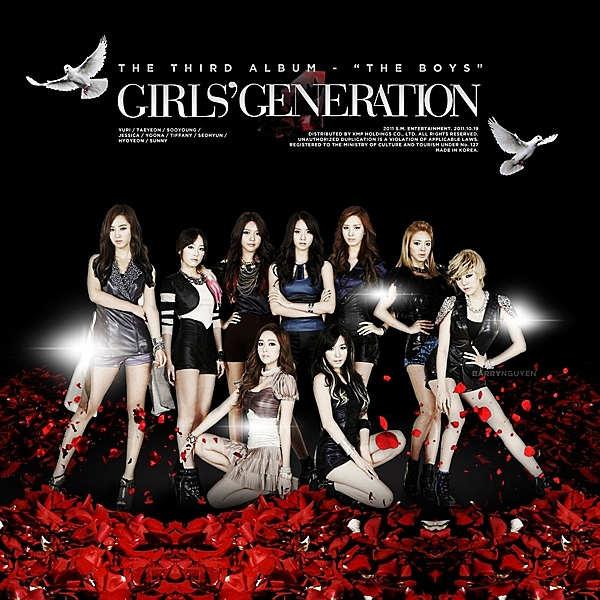 Girls' Generation (SNS...