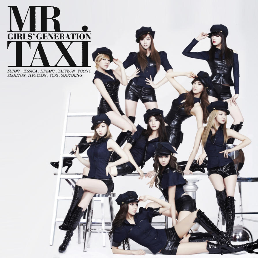 Mr taxi japanese download