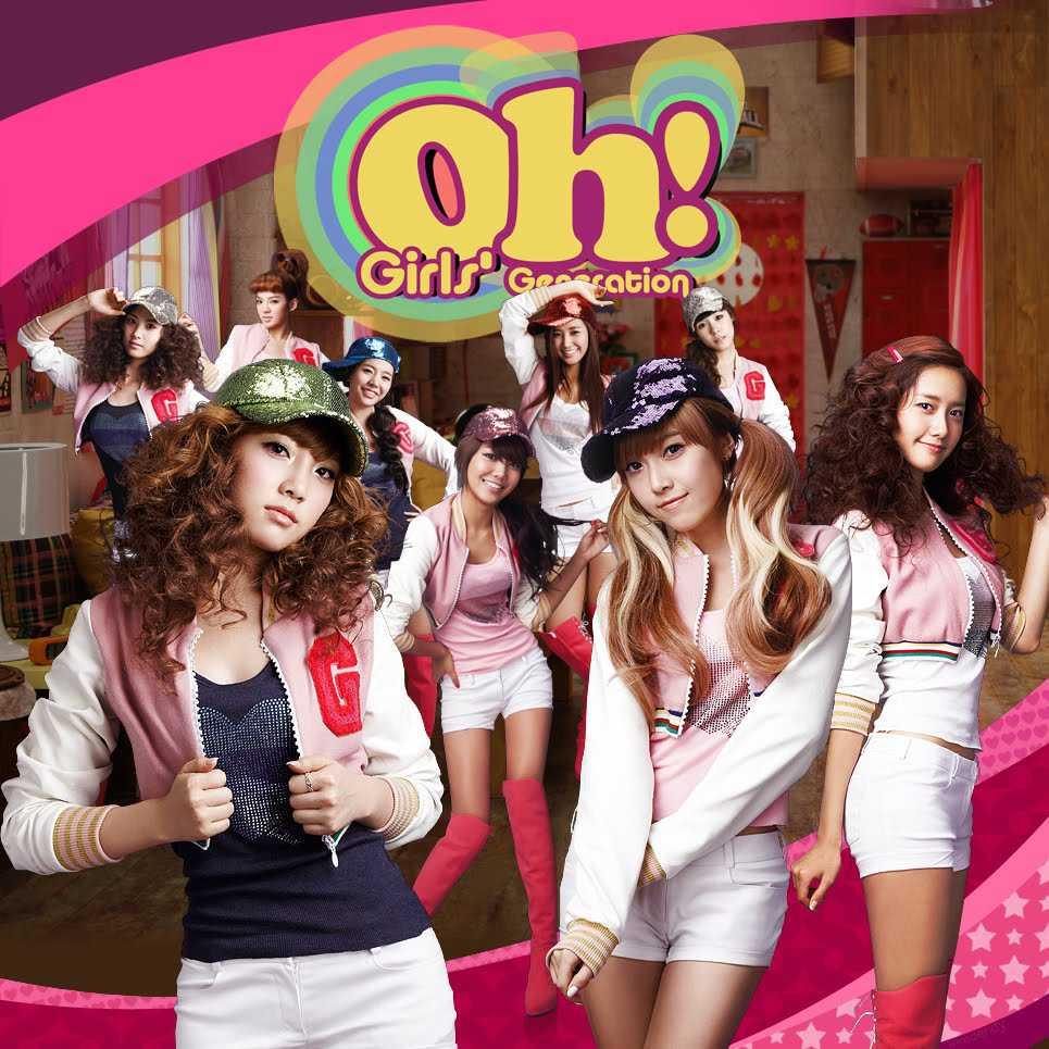 snsd-oh | OH! KPOP