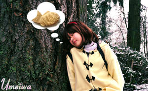 Kanon Cosplay: Taiyaki by Umeiwa