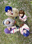 -CLANNAD- All Together Now