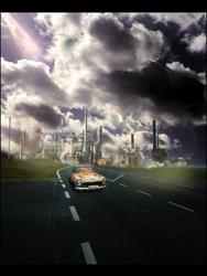 Road industry