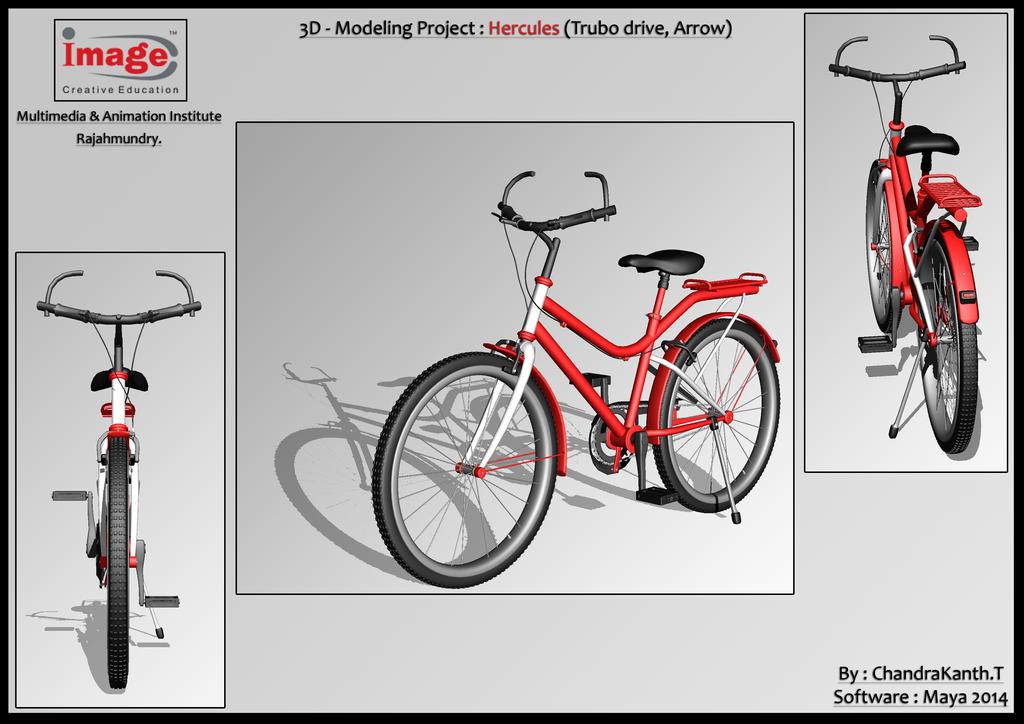 hercules turbo drive bicycle arrow by chandrakanthtalari on deviantart hercules turbo drive bicycle arrow by