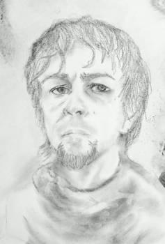 Self-portrait - feb2011