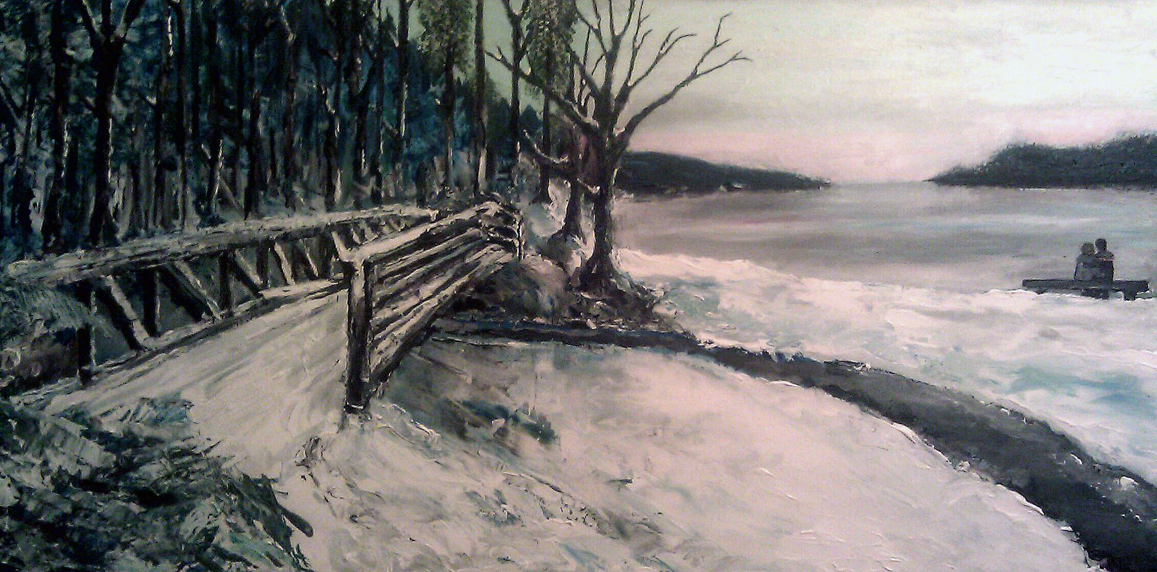 Contemplate Winter 2012