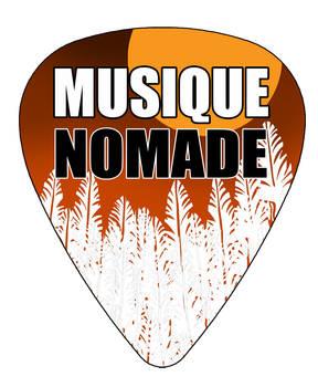 Musique Nomade Logo Pick