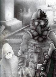 Metro 2033 Fallout Shelter