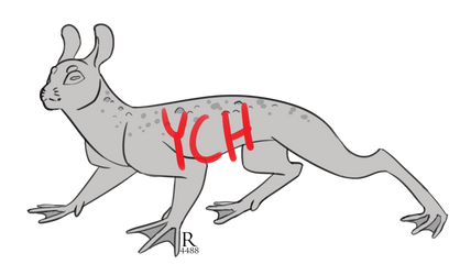 [Evoloon] Froggie YCH
