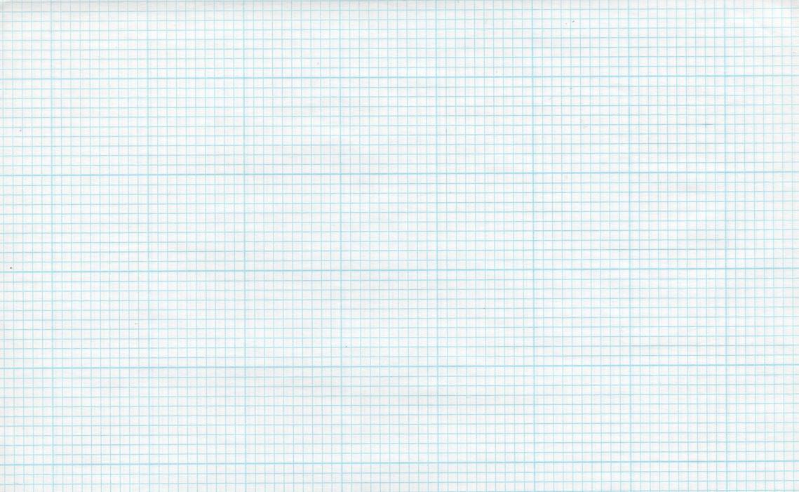 Graph Paper by rawen713