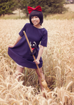 Kiki's Delivery Service III by kazenary