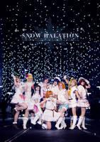 Love Live . Snow Halation I by kazenary