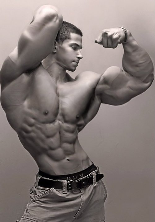 Best Teen Bodybuilder 110