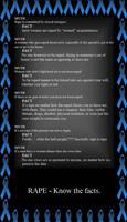 Rape myths by shadowlight-oak