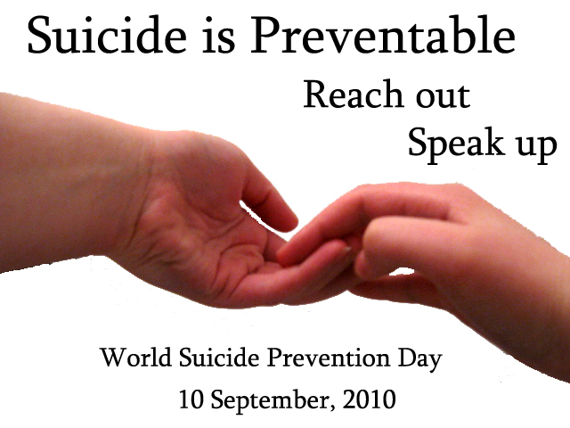 Suicide prevention day 2010 by shadowlight-oak