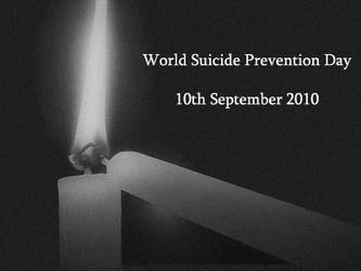 World Suicide Prevention day by shadowlight-oak