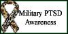 Military PTSD awareness by shadowlight-oak