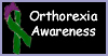 Orthorexia Stamp by shadowlight-oak