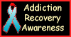 Addiction Recovery Stamp by shadowlight-oak