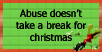 Christmas abuse by shadowlight-oak
