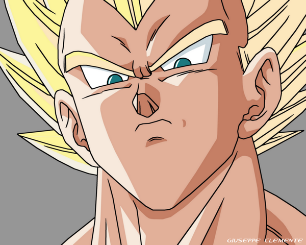 the gallery for gt goku ssj2 drawing