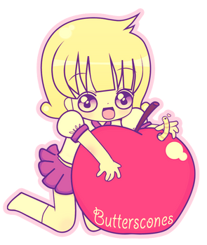 -aT-Butterscones