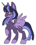 [H/NG] Twillight Vision Sparkle