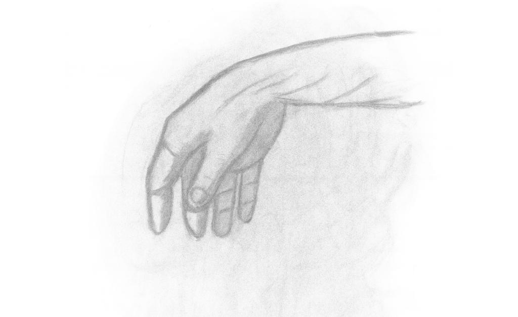 Hand Rendering 2 by mjb1225