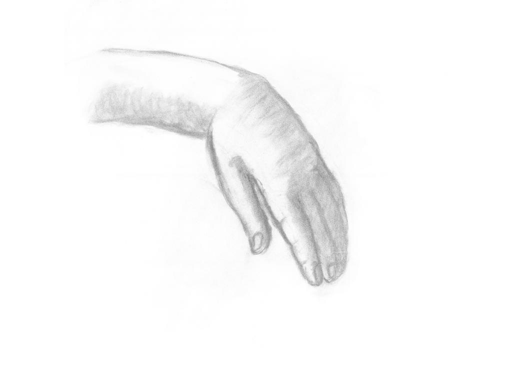 Hand Rendering 3 by mjb1225