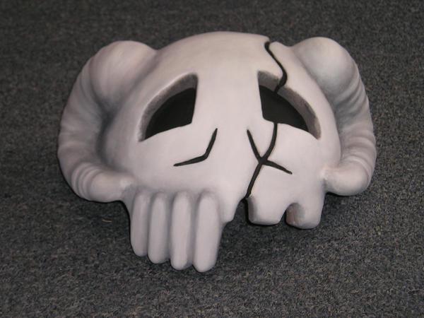 Bleach cosplay neliel mask. Neliel Tu Oderschvank Mask