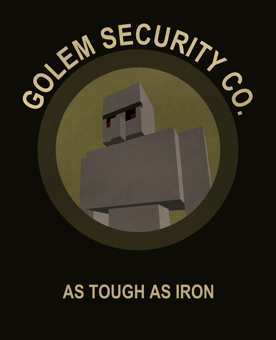 As Tough As Iron by UrLogicFails