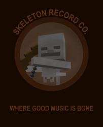 Where Good Music Is Bone by UrLogicFails