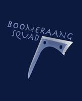 BoomerAang Squad by UrLogicFails