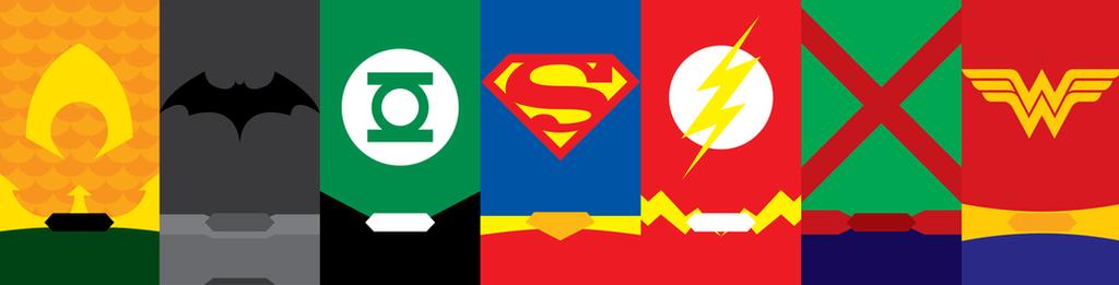 Justice League Phone Backgrounds by UrLogicFails