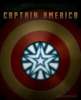 Captain America/ Iron Man Crossover by UrLogicFails