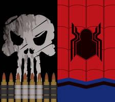 Amazing Spider-Man #129 Phone Background by UrLogicFails
