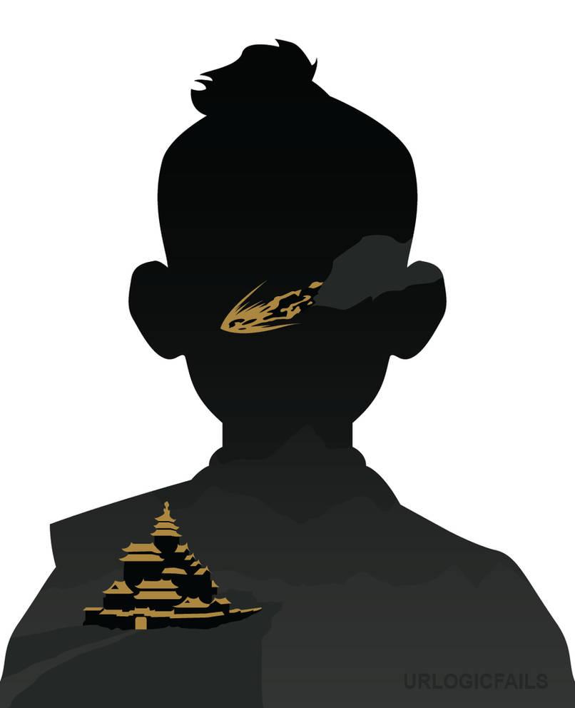 Team Avatar: Sokka by UrLogicFails