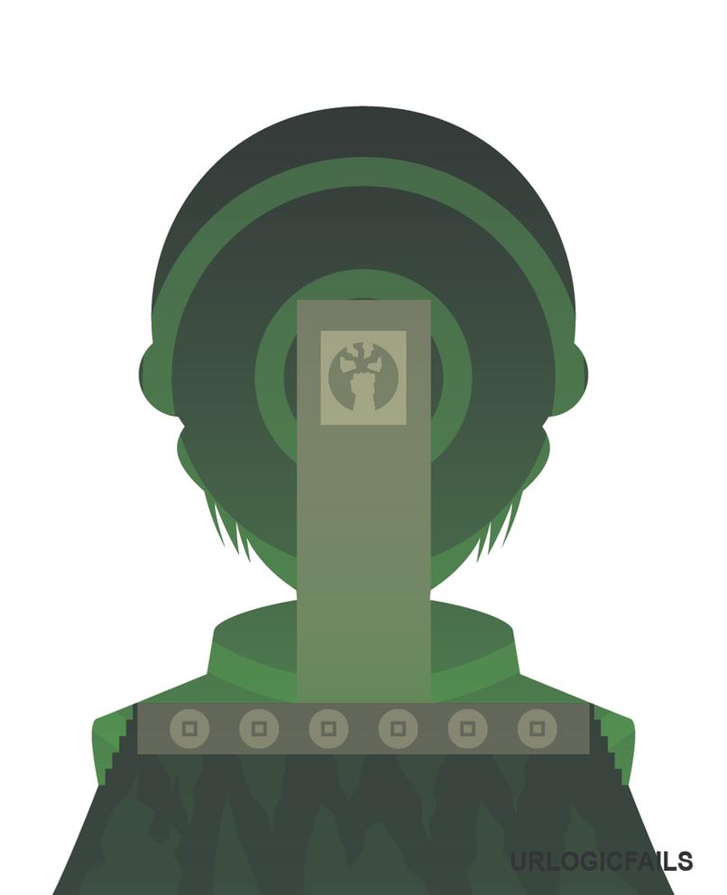 Team Avatar: Toph by UrLogicFails