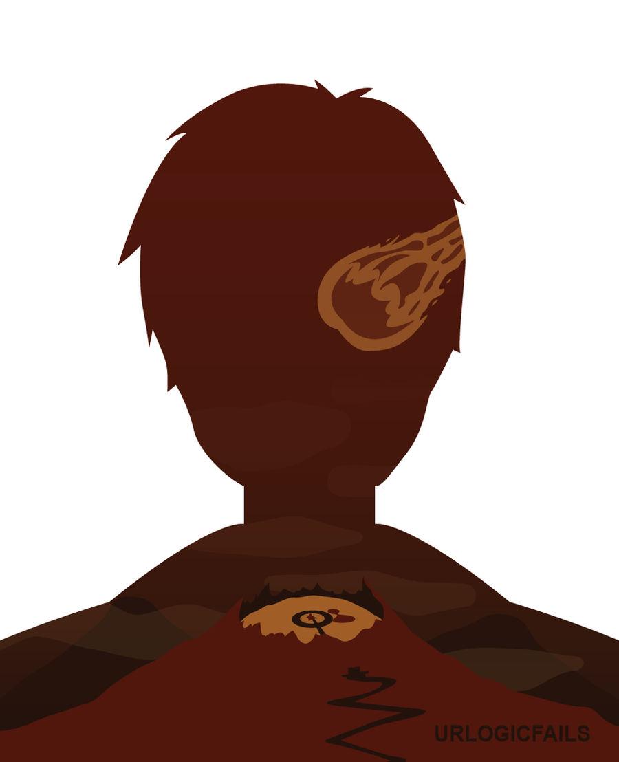 Team Avatar: Zuko by UrLogicFails