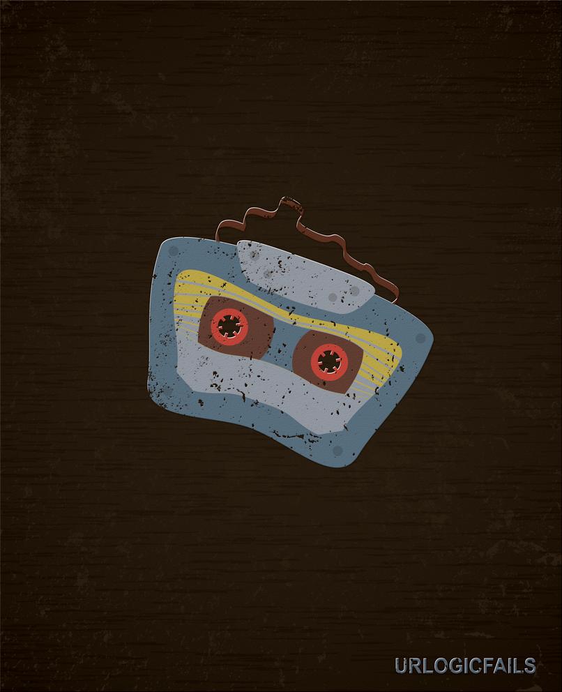 Cassette by UrLogicFails